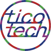 Tico Tech | Stained Glass